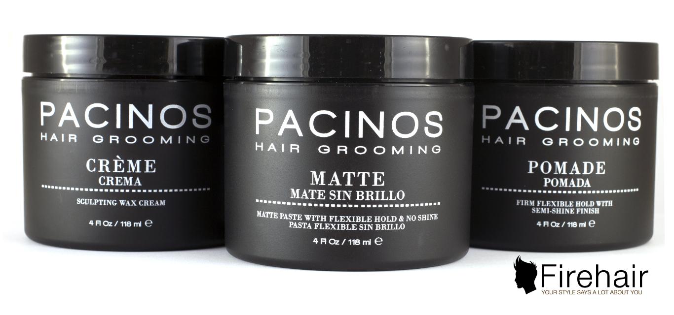 Pacinos hair купить в интернет-магазине Firehair.ru
