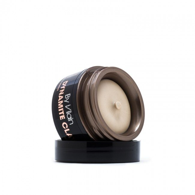 By Vilain Dynamite Clay Travel Size