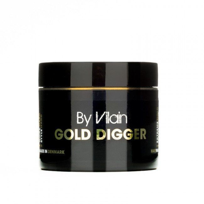 By Vilain Gold Digger Limited edition